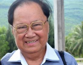 Thương tiếc Nhà báo - Nhà văn Hàm Châu