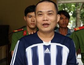 Siêu trộm lĩnh 29 năm tù: 'Nhớ đăng ảnh tôi lên trang bìa'