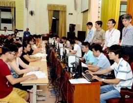 Điểm chuẩn vào trường ĐH Kinh tế quốc dân năm 2016
