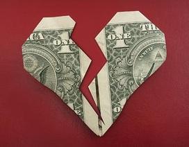 Càng phụ thuộc kinh tế vào nửa kia càng dễ ngoại tình