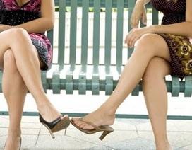 Cử động chân khi ngồi có thể phòng ngừa bệnh động mạch