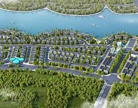 Dự án bất động sản Long Phú tháng 8: Song hỷ lâm môn