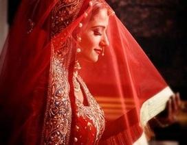 Khi cô dâu chú rể bán vé mời đám cưới