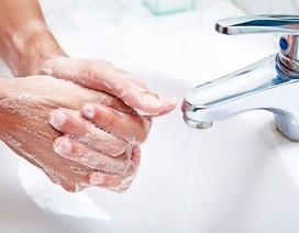 3 cách vệ sinh sai khiến dễ mắc cúm, tay chân miệng