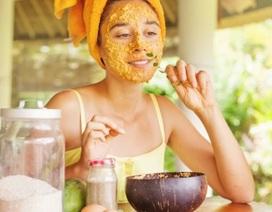 Những thực phẩm bạn không nên sử dụng làm mặt nạ đắp mặt