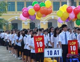 Thư chúc mừng của Chủ tịch nước Trần Đại Quang nhân dịp khai giảng năm học mới