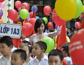 Gần 23 triệu học sinh, sinh viên tham dự Lễ khai giảng năm học mới