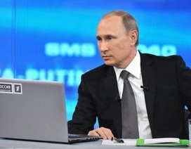 Putin bật mí Tổng thống Nga tiếp theo