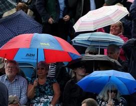 Nghiên cứu cho thấy: Trời mưa có thể làm cơn đau tệ hơn