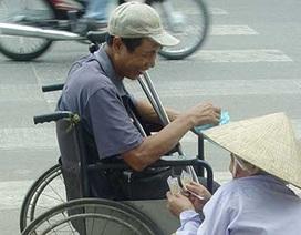 Ninh Thuận phạt oan người bán vé số dạo!