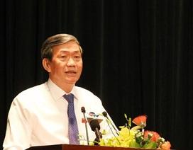 Thường trực Ban Bí thư làm việc với Hội Khuyến học Việt Nam