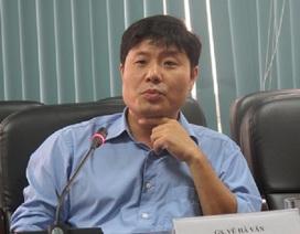 Giáo sư Việt tại Mỹ: Thi trắc nghiệm THPT quốc gia cần chuẩn bị kỹ lưỡng khâu ra đề thi
