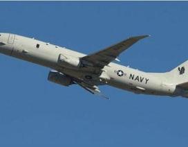 Mỹ dừng do thám Crimea sau vụ máy bay Nga áp sát