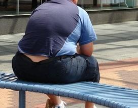 Vì sao trẻ lại béo phì khi bước vào độ tuổi dậy thì?