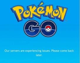 Pokemon Go và câu chuyện về quá tải trung tâm dữ liệu