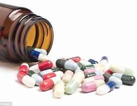 Thuốc kháng sinh làm tăng nguy cơ bệnh chàm ở trẻ sơ sinh