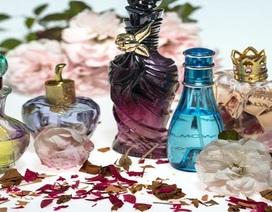Chất tạo mùi thơm gây ô nhiễm môi trường
