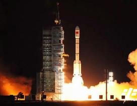 Trung Quốc ra mắt trạm vũ trụ thử nghiệm Thiên cung 2