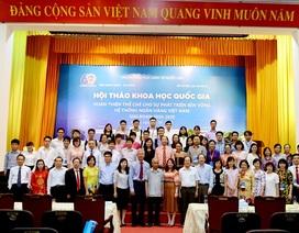 Lễ hội kỷ niệm 60 năm Viện Ngân hàng - Tài chính