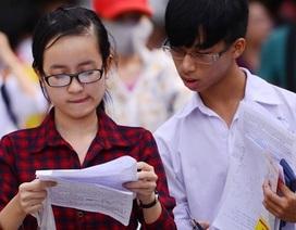 Hội Toán học Việt Nam chính thức đề nghị hoãn thi trắc nghiệm toán năm 2017
