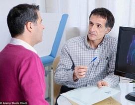 """Ung thư tiền liệt tuyến không cần mổ, chỉ cần """"giám sát tích cực"""""""