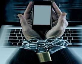 Nghiện Internet có thể gây rối loạn tâm thần