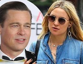 Bị vợ bỏ, Brad Pitt vẫn được sao nữ nức nở khen đẹp trai