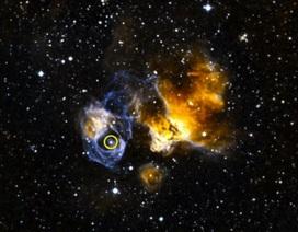 Kính viễn vọng Fermi của NASA tìm thấy sao đôi phá vỡ kỷ lục ở thiên hà bên cạnh