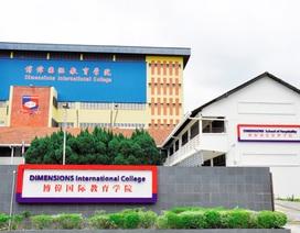 """Tại sao Dimensions """"hút"""" sinh viên Việt Nam đến Singapore học?"""