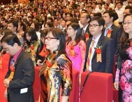 702 người đạt tiêu chuẩn chức danh giáo sư, phó giáo sư năm 2016