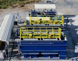 Đột phá về công nghệ xử lý nước hiệu quả với chi phí hợp lý