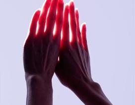 Độ dài ngón tay tiết lộ về sự chung thủy