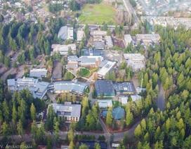 Hội thảo tuyển sinh trường Green River College bang Washington