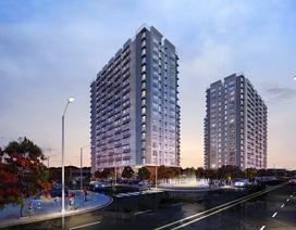 Chọn mua căn hộ: Hấp lực mới ở khu Đông