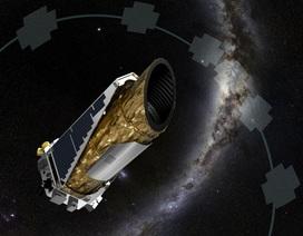 Tàu vũ trụ Kepler phát hiện thấy 1 số hành tinh xung quanh 1 ngôi sao lùn lạnh