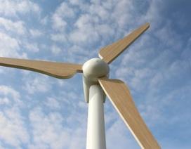 Cánh tua bin gió ngoài khơi có thể được chế tạo từ xốp nhựa nhiệt dẻo