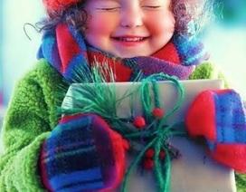Hạnh phúc là điều có sẵn