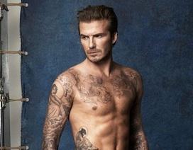 David Beckham bất ngờ bị đàn em thay thế