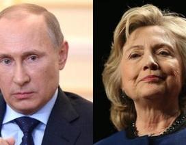 Nga không thể phá băng dù Mỹ có tổng thống mới