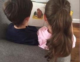 Cô bé 6 tuổi viết tâm thư bảo vệ anh trai tự kỉ