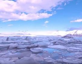Bắc Băng Dương sẽ không còn băng vào năm 2045?