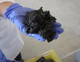 Biến nước thải thành dầu thô sinh học trong vài phút