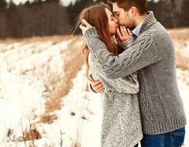 Yêu nhau đến tận cùng
