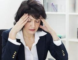 Mãn kinh sớm tăng nguy cơ gãy xương