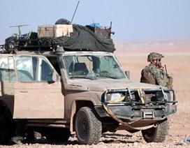 """Mỹ có """"Kế hoạch C"""" cho cuộc chiến Syria?"""