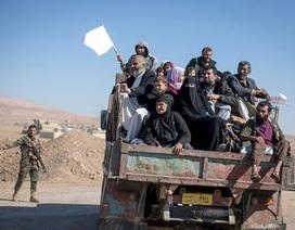 Hồi kết ở Mosul