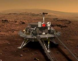 Sự sống trên sao Hỏa chỉ có thể tồn tại ở rất sâu bên dưới mặt đất
