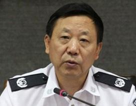Quan chức Trung Quốc đầu tiên bị tử hình