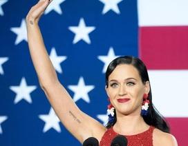Katy Perry quyên góp hơn 222 triệu đồng cho kế hoạch hoá gia đình