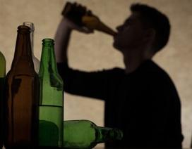 Uống rượu ở tuổi vị thanh niên gây tác hại đến não bộ cả thế hệ sau